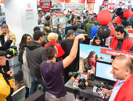 Black friday compras descuentos media markt