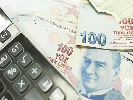 Economia pib lira turca