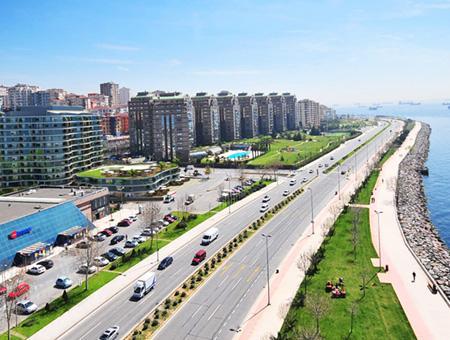 Estambul kartal pisos viviendas