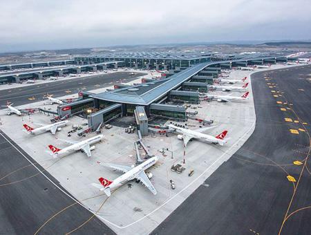 Estambul nuevo aeropuerto istanbul airport(1)