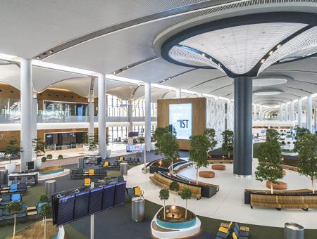 Estambul nuevo aeropuerto istanbul airport(4)