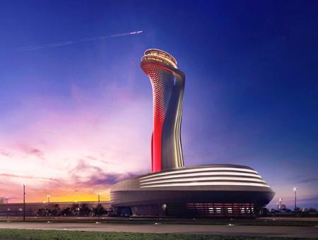 Estambul nuevo aeropuerto istanbul airport(5)