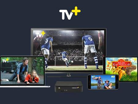 Television pago tv streaming turkcell