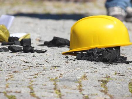 Trabajo accidentes laborales trabajadores