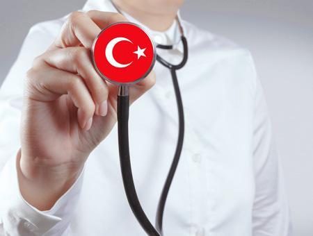 Turismo salud sanitario turquia