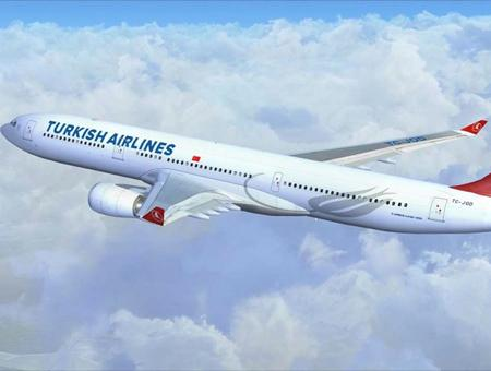 Turkish airlines avion(1)