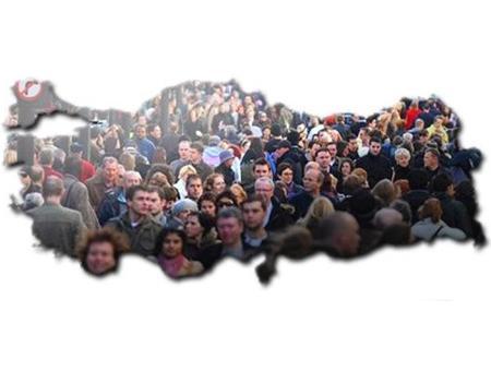 Turquia poblacion empleo