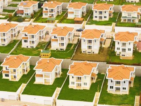 Vivienda casas chalets inmuebles