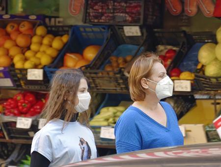 Inflacion precios coronavirus