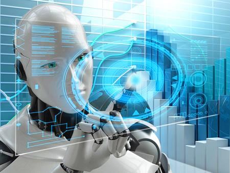 Inteligencia artificial ia