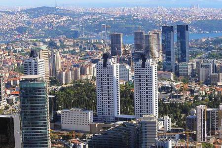 Estambul rascacielos(1)