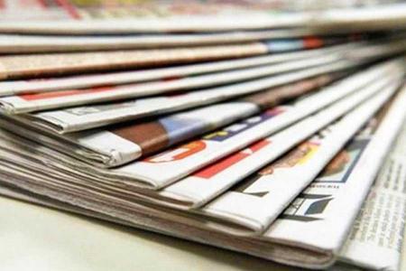 Prensa escrita papel diarios