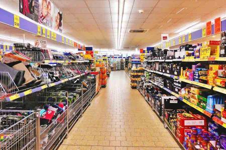 Supermercado precios