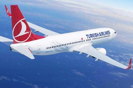 Turkish airlines avion(1)