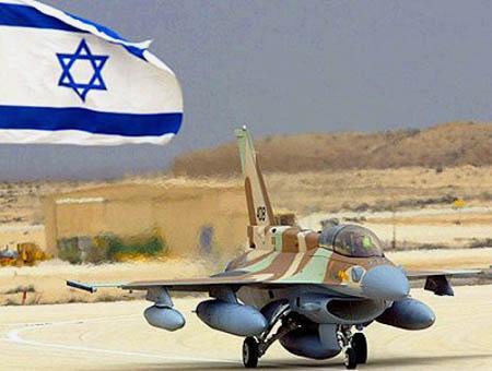 Caza israel