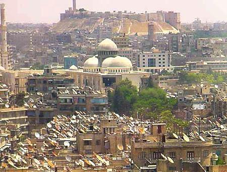 Alepo siria(1)