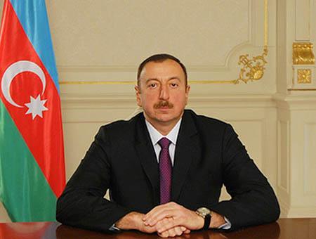 Aliyev azerbaiyan