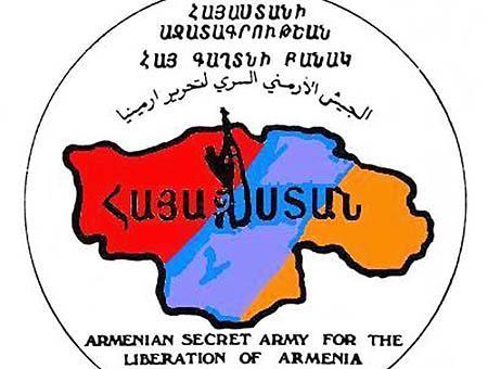 Asala terrorismo armenio