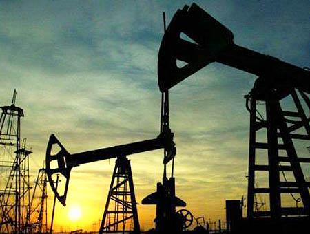 Campos petroliferos