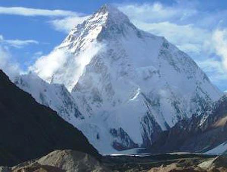 Himalaya cachemira