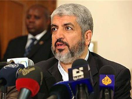 Khaled mashaal hamas(1)