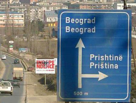 Kosovo serbios
