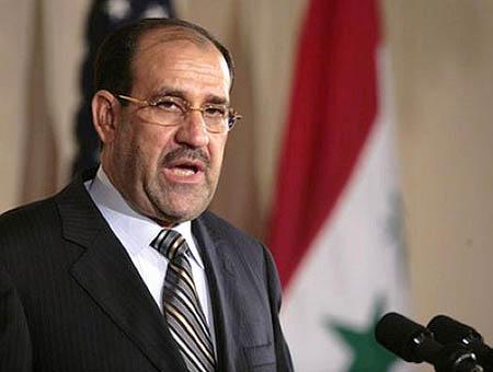 Maliki irak