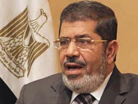 Mohammed morsi egipto