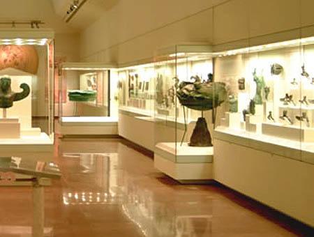 Museo grecia