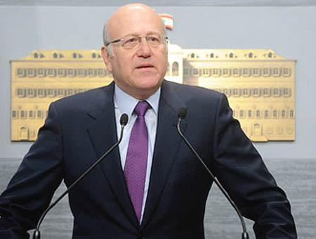 Najib mikati libano(1)