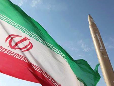 Iran arma nuclear