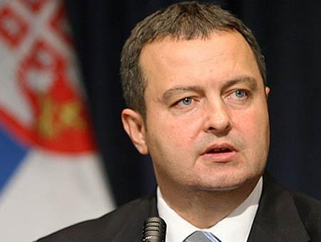 Serbia ivica dacic