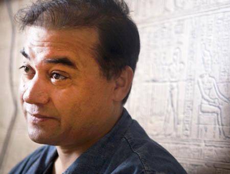 China ilham tohti uigur