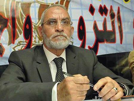 Egipto badie hermanos musulmanes