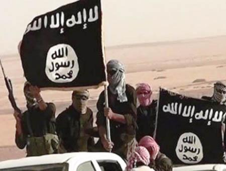 Estado islamico is