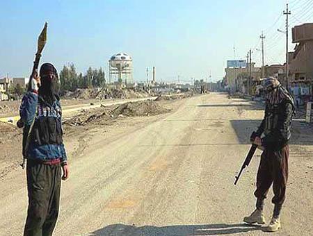 Irak yihadistas isil(1)
