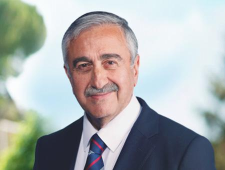 Chipre mustafa akinci