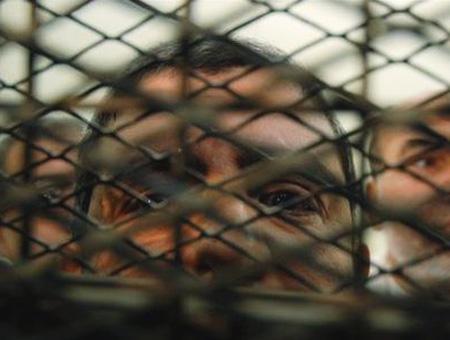 Egipto juicio acusados