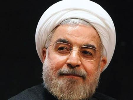 Iran rouhani