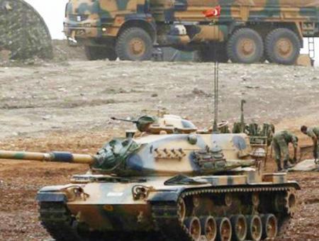 Irak tropas turcas bashiqa