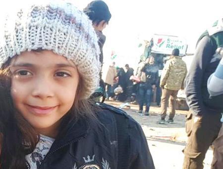 Siria bana alabed(1)