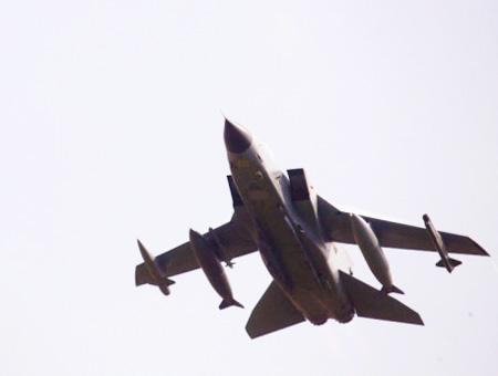 Arabia saudi caza combate