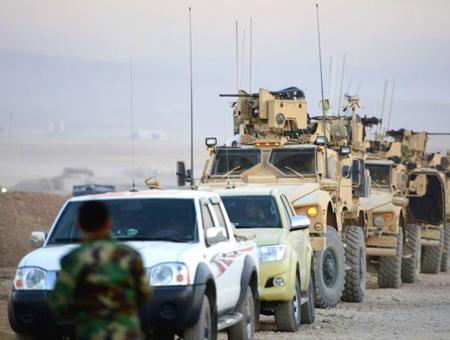Irak ofensiva mosul
