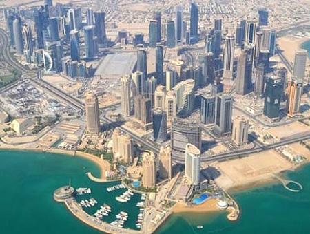 Qatar doha(1)