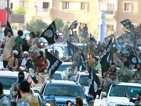 Siria evacuacion raqqa daesh
