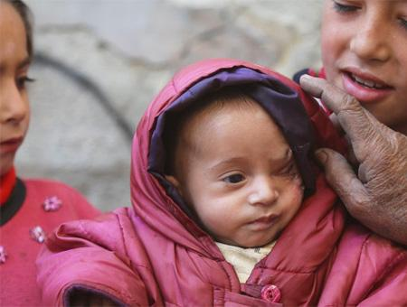Siria karim abdallah guta