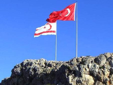 Chipre kktc turquia banderas