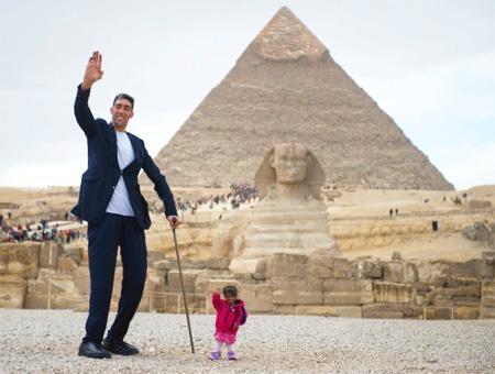 Egipto sultan kosen jyoti amge