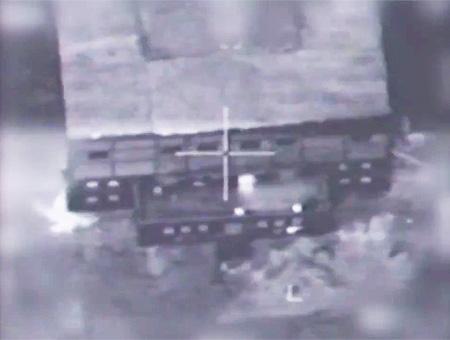 Israel elogia la decisión de bombardear un reactor nuclear en Siria