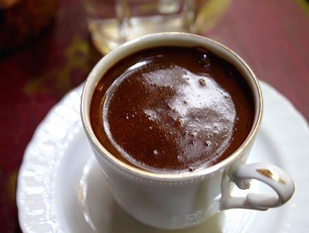 Cafe turco cc